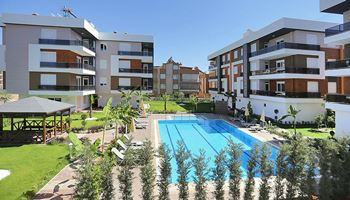 Property in Antalya for sale