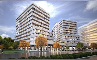 Turkey apartments for sale