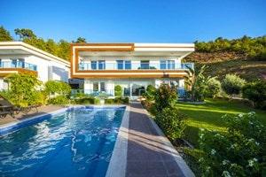 Villas in Turkey for sale